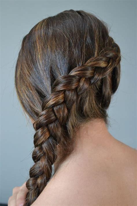 dutch braid hair pinterest dutch braids hair style