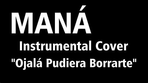 Maná Instrumental Cover