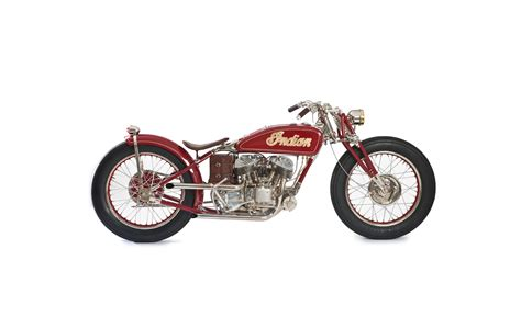 Gasbox Indian Scout