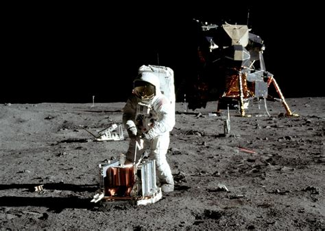 Inside Apollo 11 You Can Now Listen To Buzz Aldrin And