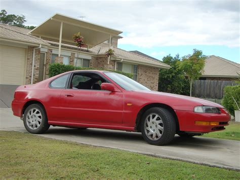 1994 Honda Prelude Vti R Car Sales Qld Brisbane South