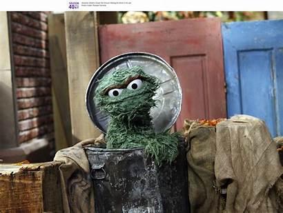 Grouch Oscar Sesame Street Quotes Wallpapersafari Feeling