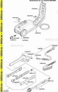 Kärcher Ersatzteile Hochdruckreiniger : k rcher ersatzteile k 620 m eu ~ Watch28wear.com Haus und Dekorationen