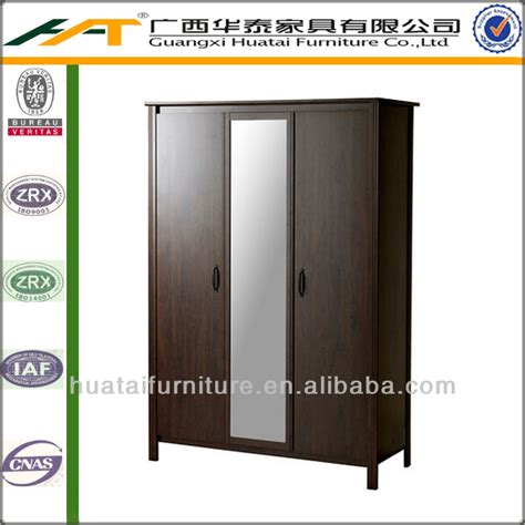 bedroom furniture mdf and stand up wardrobe and clothes
