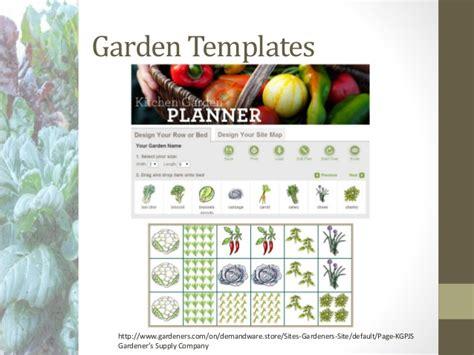 Resume sample and template database costumepartyrun vegetable garden powerpoint templates free download toneelgroepblik Images