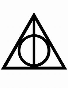 Stick Fighting Symbols Triangle
