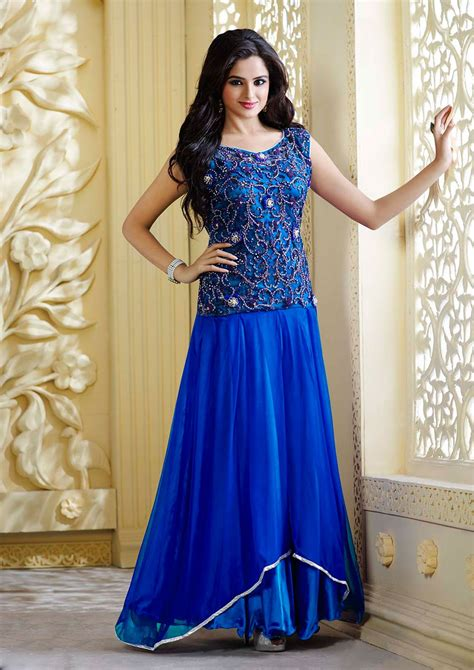 party wear gowns  kerala fashion