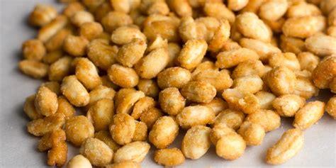 roasting peanuts honey roasted peanuts how to recipe directions