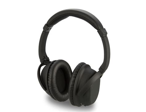 headphones noise cancelling wireless