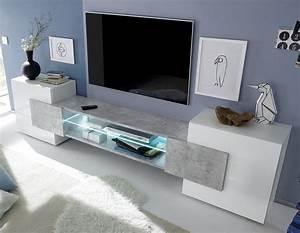Meuble Tele Moderne : javascript est d sactiv dans votre navigateur ~ Teatrodelosmanantiales.com Idées de Décoration