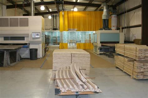 woodworking curtains dust curtains industrial