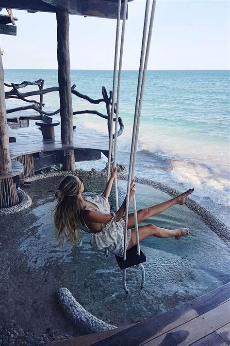 Mexico Travelguide Beautiful Me Beautiful Sea Travel