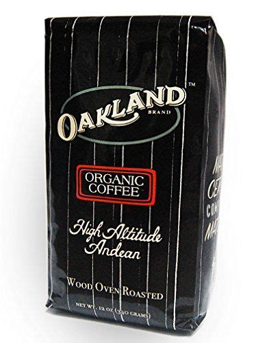 From wikipedia, the free encyclopedia. Oakland Coffee Works, Organic High Altitude Andean, Whole Bean Coffee *** Review more details ...