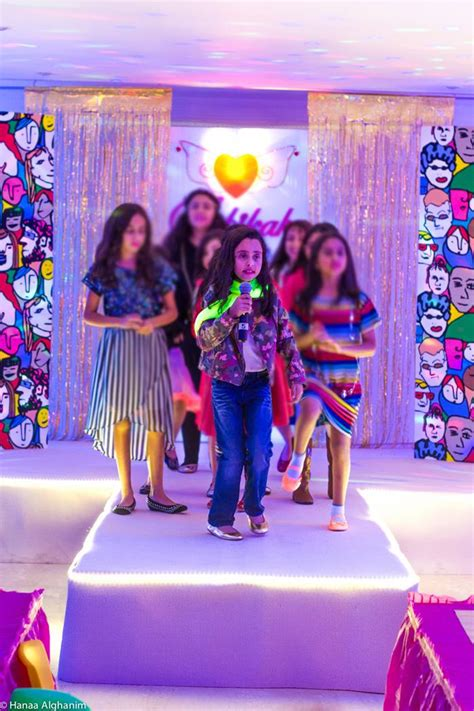 Kara's Party Ideas A Fashion Show Birthday Party {ideas
