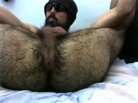 Totally Hairy Ass Gay Fetish Porn At Thisvid Tube
