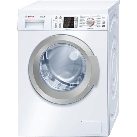 lave linge a prix discount lave linge bosch 8kg