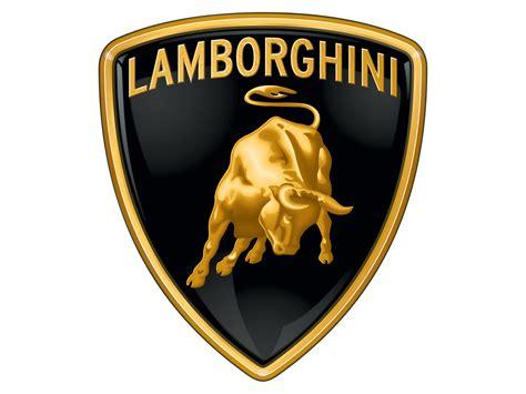 logo lamborghini