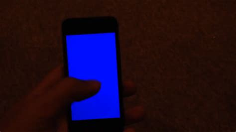 blue screen of iphone 5s apple iphone 5s problems ios 7 0 3 may fix blue