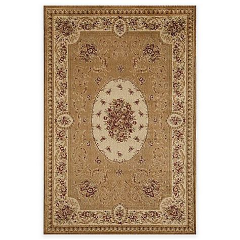 rugs america sorrento medallion area rug bed bath
