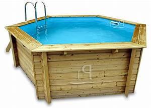 Piscine En Bois Prix : piscine hors sol en bois mon comparatif ~ Zukunftsfamilie.com Idées de Décoration