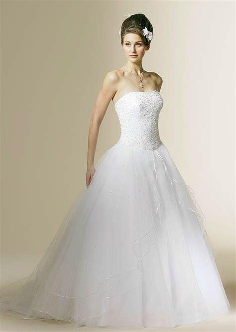 sleeveless wedding dresses gorgeous wedding dress gorgeous strapless tulle wedding dress