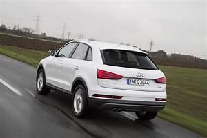 Audi Q3 Restylé : audi q3 restyl il peaufine ses arguments photo 45 l 39 argus ~ Medecine-chirurgie-esthetiques.com Avis de Voitures
