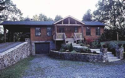 hummingbird hill cabins journey s end boone rental cabins