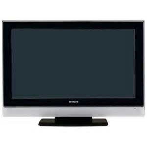 Hitachi LCD TV Manual