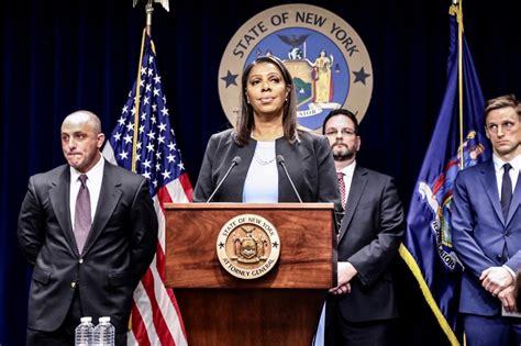 york state attorney general  york state attorney