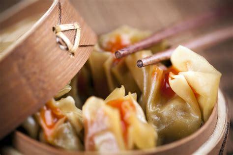 cuisine chinoise vapeur recette dim sum vapeur