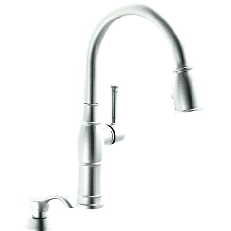 Delta Kitchen Faucets Installation by Delta Leland Kitchen Faucet Installation Dandk Organizer