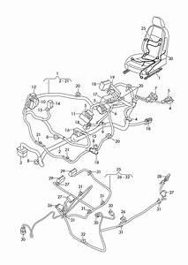 Volkswagen Tiguan Wiring Diagram