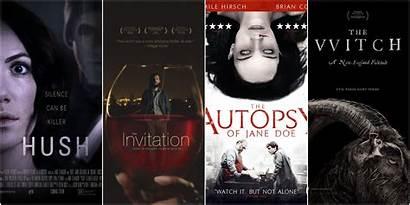 Netflix Horror Movies Rotten Tomatoes Films