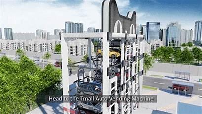 Vending Alibaba Machine Machines Launches Giant China