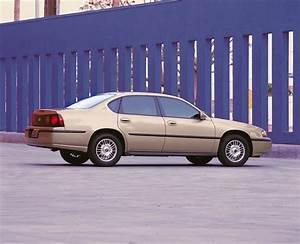 1999 Chevrolet Impala Image  Photo 3 Of 7