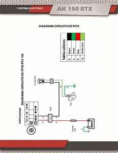 Diagram  Carrier Manual Diagrama Electrico Circuito Full