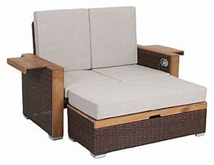 Lounge Sofa 2 Sitzer Outdoor : sofas couches von greemotion g nstig online kaufen bei m bel garten ~ Whattoseeinmadrid.com Haus und Dekorationen