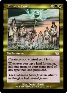 miraris wake  commanders arsenal spoiler