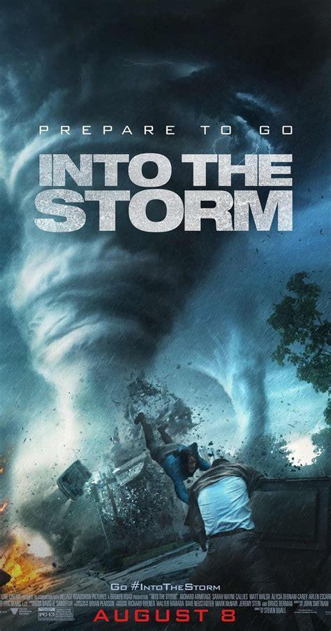 Into The Storm (2014) Imdb