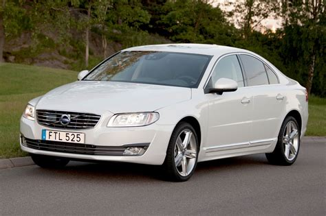 2018 Volvo S80 Pricing For Sale Edmunds