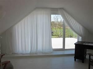 Vorhänge Für Dachfenster : gardinen raumausstatter samland ~ Markanthonyermac.com Haus und Dekorationen