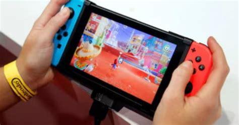 Compra online nintendo switch con envío 48 horas o recógelos en tu centro hipercor o supercor más cercano. Puedes conseguir 10 juegos gratis para Nintendo Switch   ELIMPARCIAL.COM