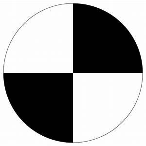 Diagram Of A Secchi Disk