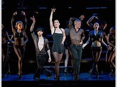 Chicago the Musical Out in SA