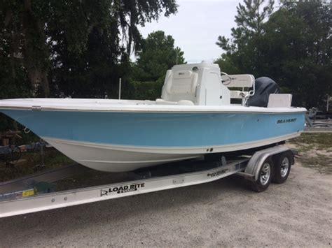 Sea Hunt Boats For Sale North Carolina by Sea Hunt Boats For Sale In Wilmington North Carolina