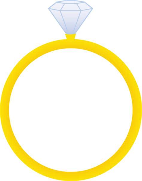 cartoon wedding rings cliparts co