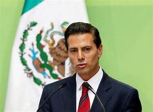 Mexican president vetoes package of anti-corruption bills ...