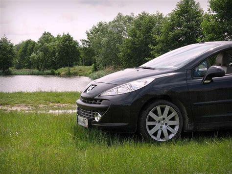 Peugeot Pl peugeot 207 cc tanie marzenia autocentrum pl