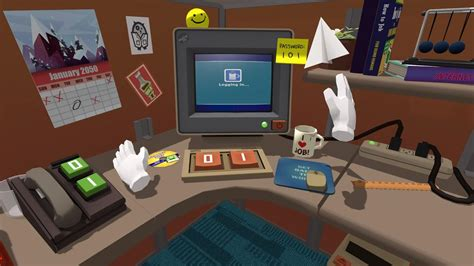 Office Space Cheats by Simulator Playstation Vr Review Ign