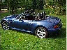 Autos wie der BMW Z3 Roadster, alte US Cars und Showcars